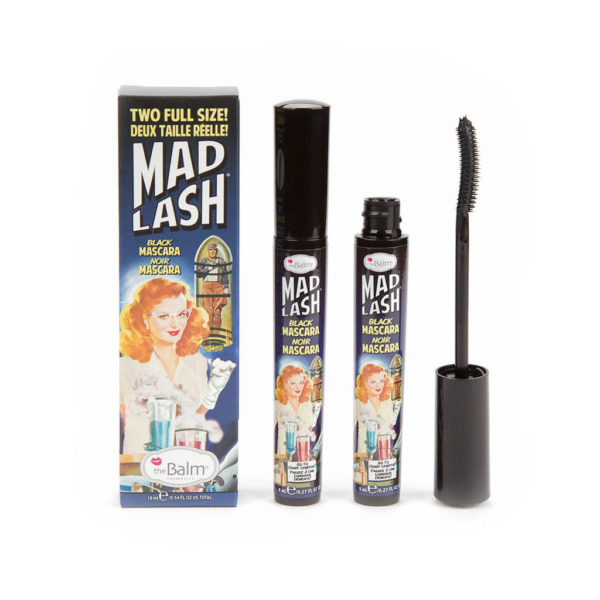 7f32025dee0 Mad Lash® Duo | Black Mascara | TheBalm Pakistan